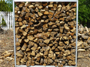 Niles Firewood